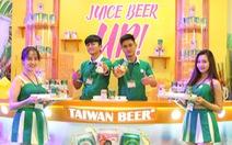 Taiwan Beer chính thức gia nhập thị trường Việt Nam