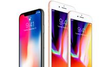 Apple sẽ dừng sản xuất iPhone X trong mùa hè năm nay?