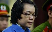 Huỳnh Thị Huyền Như tiếp tục hầu tòa ngày 8-2