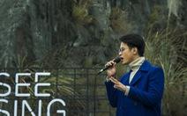Hà Anh Tuấn tung See Sing Share mùa 3