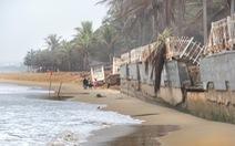 Chuyện gì đang xảy ra ở bãi biển Đà Nẵng?