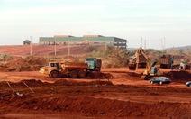 Đắk Nông đề nghị đổi quặng lấy sân bay, đường sắt