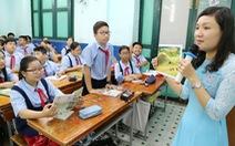 Giáo viên làm 'siêu nhân' trong chương trình phổ thông mới?