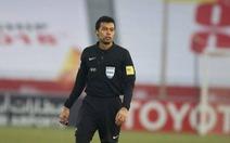 Trọng tài Singapore cho U-23 Qatar hưởng 11m đúng hay sai?