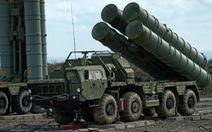 Nga đàm phán bán tên lửa S-400 cho 'đối tác Đông Nam Á'