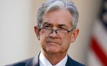 Ông Jerome Powell làm chủ tịch Cục dự trữ liên bang Mỹ