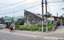 Cấp đất sai ở huyện Côn Đảo: Nhiều thế hệ lãnh đạo cùng ký