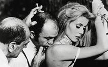 Belle de jour - một tuyệt tác điện ảnh  đề tài  về tình dục