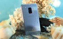 Samsung Galaxy A8, 'anh cả' phân khúc điện thoại di động cận cao cấp