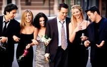 10 ngày, trailer giả phim 'Friends' hút 48 triệu lượt xem