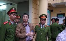 Truy tố ba bị can giúp Giang Kim Đạt trốn ra nước ngoài