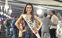Tường Linh đoạt giải Hoa hậu được yêu thích nhất