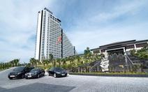 Duyên Hà Resort đầu tư 16 xe Mercedes-Benz đưa đón khách