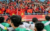 Ưu đãi 2,5 triệu khi đặt tour đi Trung Quốc cổ vũ U23 Việt Nam