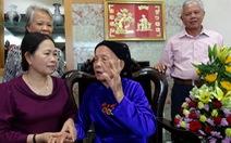 Chúc thọ 70 cụ già tròn 100 tuổi