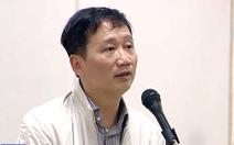 Trịnh Xuân Thanh lại bị đề nghị thêm án tù chung thân