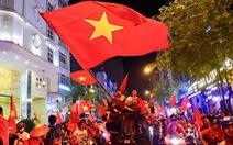 U23 Việt Nam mang lại cho tôi những ngày thật 'lạ'