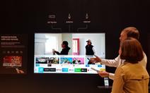 AI và IoT sẽ nâng tầm Smart TV của Samsung