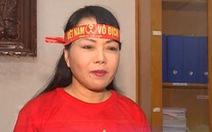 Bộ trưởng Y tế kêu gọi cổ động viên đội mũ bảo hiểm, không đua xe