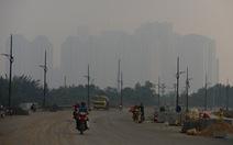 Sài Gòn sương mù, mưa nắng thất thường do đâu?