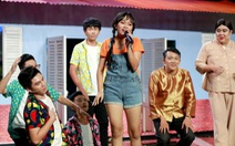 Màn ứng biến tình huống siêu hài hước trong Cười xuyên Việt