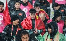 Về nhì, U23 Việt Nam vẫn vô địch trong lòng người hâm mộ
