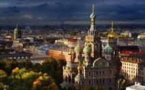 Vẻ đẹp kì ảo của các địa danh nổi tiếng nhìn từ flycam