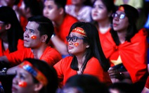Hãy cùng gìn giữ thế hệ vàng của bóng đá Việt Nam