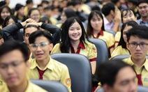 'Thời điểm vàng' để học sinh giải tỏa thắc mắc về kỳ thi THPT quốc gia