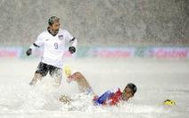 AFC cần giải thích vì sao không hoãn trận đấu?