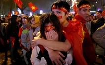 Bạn bè quốc tế ca ngợi 'trái tim quả cảm' U-23 Việt Nam