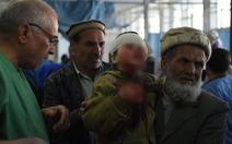 Chuyện lạ nếu Afghanistan khởi đầu ngày mới không có bom nổ!