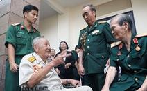 Tráng ca biệt động Sài Gòn