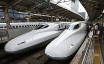 Nhật Bản chế thiết bị giúp xe lửa đuổi hươu, nai