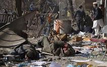 Bản di chúc bên mình mỗi người Afghanistan