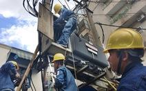 Điện, xăng dầu đẩy CPI tháng sát tết tăng cao