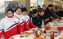 Triều Tiên bất ngờ hủy lịch diễn nhân Olympic tại Hàn Quốc