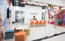 Bảo hiểm FWD tăng tốc phát triển với văn phòng thứ 3 tại Đà Nẵng