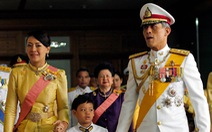 Xúc phạm nhà vua trên Facebook, nữ sinh viên Thái Lan có thể bị tù 15 năm