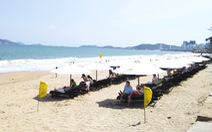 Nha Trang tìm cách trả lại bãi biển cho cư dân và du khách