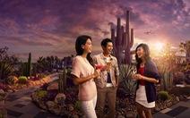Changi là 'Oscar sân bay' của thế giới