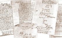 50 năm, lá thư trở về