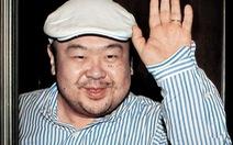 Ông Kim Jong Nam gặp tình báo Mỹ trước khi chết?