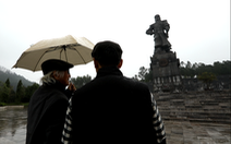 Hoàng đế Quang Trung - Bước ra từ lịch sử