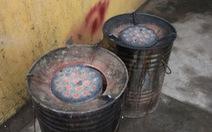 Dân Hà Nội đốt 528 tấn than tổ ong mỗi ngày