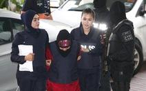 Chi tiết bất ngờ trong phiên xử Đoàn Thị Hương