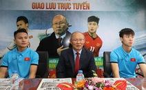 Bí quyết 'lột xác' của U23 Việt Nam: Tự tin, không sợ hãi đối thủ