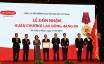 Dai-ichi Life Việt Nam - Mục tiêu trở thành công ty bảo hiểm nhân thọ tốt nhất
