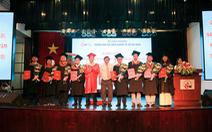 Trường Đại học Công nghiệp TP.HCM tuyển sinh hơn 500 thạc sĩ