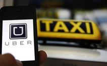 Cục Thuế TP.HCM tiếp tục xin ý kiến vụ truy thu thuế Uber